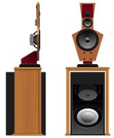 Bild für Kategorie Lautsprecher-Bausätze