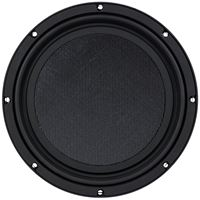 "LS12-44 12"" Low Profile Subwoofer Dual 4 Ohm"