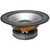 "Dayton Audio DA270-8 10"" Aluminum Cone Tieftöner"